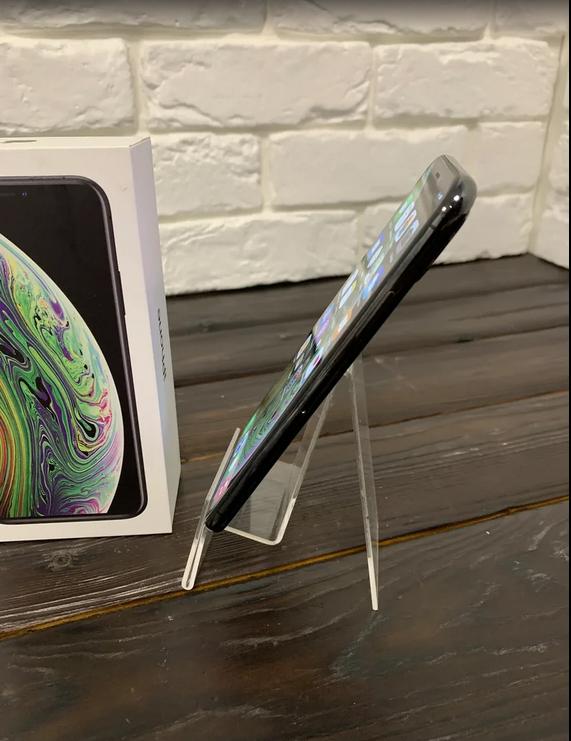 Телефон Apple IPhone XS 64gb SpaceGray (арт. 28047)
