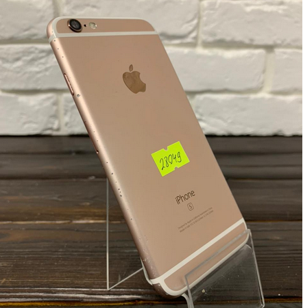 Apple IPhone 6s 128gb RoseGold (арт. 28049)