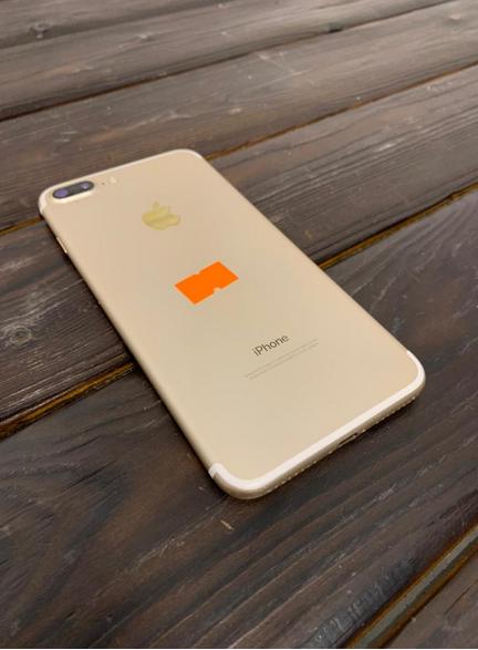 Телефон Apple IPhone 7 Plus 128gb (арт. 28118)