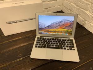 Apple MacBook Air 11 Mid 2013 (арт. 28337)