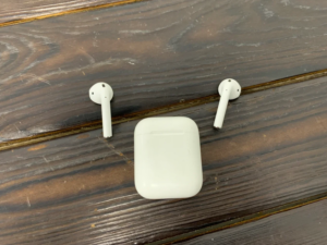 Apple AirPods Gen1 (арт. 28333)