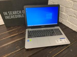 Ноутбук Asus X555LF-XO144H (арт. 28208)