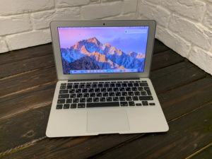 Apple MacBook AIr 11 Mid 2013 (арт. 27606)