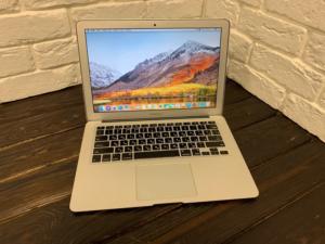 Apple MacBook Air 13 2013 (арт. 28317)
