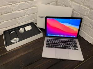 Apple MacBookPro 13 Early 2015/196 циклов (арт. 28692)