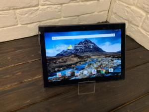 Планшет Lenovo Tab 4 Plus TB-X704L 16Gb (2017) WI-FI + SIM (арт. 28762)