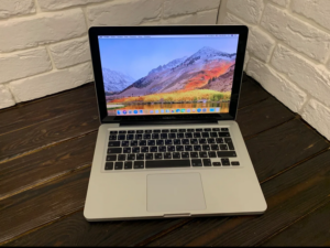 Apple MacBook Pro 13 Early 2011 (арт. 28409)