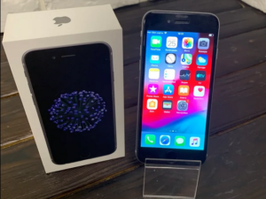 Телефон Apple IPhone 6 64gb Space Gray (арт. 28778)