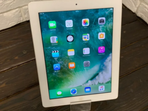 Планшет Apple IPad 4 16gb Wi-Fi (арт. 28804)