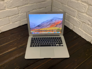Apple MacBook Air 13 Early 2014 (арт. 28712)
