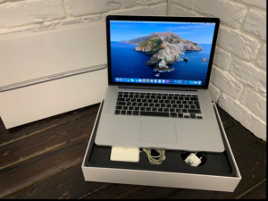 Apple MacBook Pro 15 Early 2013 (арт. 28791)