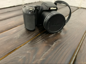 LG Nikon Coolpix L340 (арт. 28466)