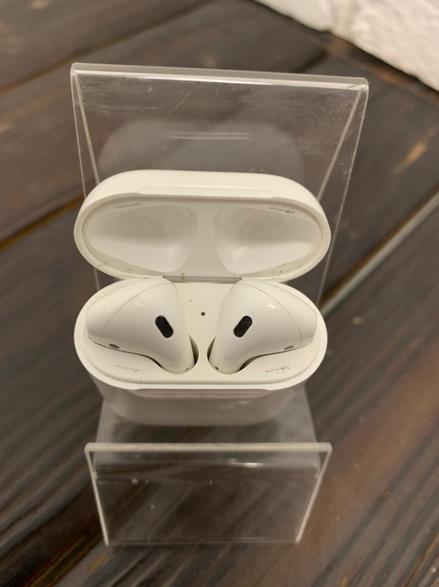 Apple AirPods 1Gen (арт. 26002)