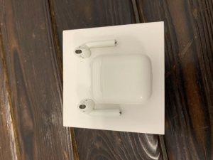 Apple AirPods Gen1 (арт. 28899)