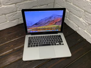 Apple MacBook Pro 13 Late 2011 (арт. 28270)