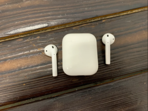 Apple AirPods Gen1 (арт. 28877)