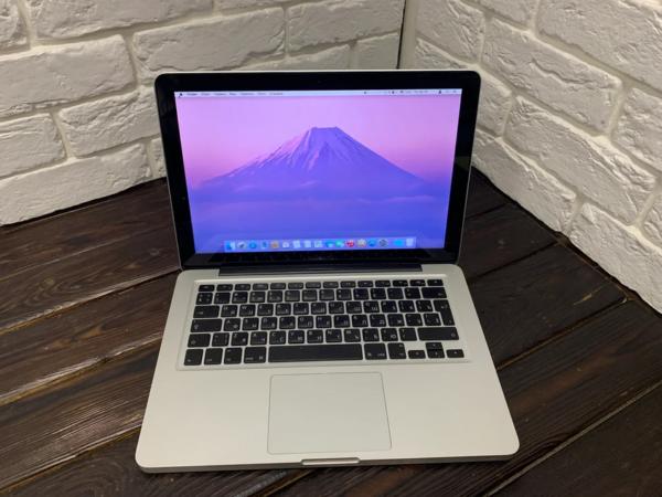 Apple MacBookPro 13 Mid 2009 193 цикла (арт. 22843)