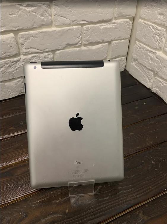 Планшет Apple IPad 2 32gb Wi-Fi (арт. 29277)
