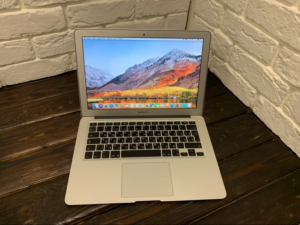 Apple MacBookAir 13 Mid 2011/1179 циклов (арт. 29161)