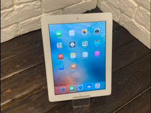 Планшет Apple IPad 2 WiFi 32 ГБ (арт. 29453)