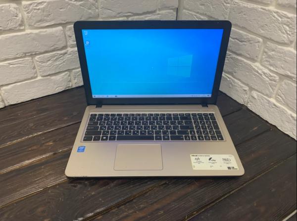 Ноутбук Asus X540la-XX006D (арт. 29619)