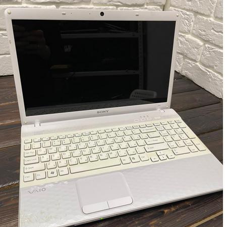Ноутбук Sony Vpcel2s1r (арт. 29437)