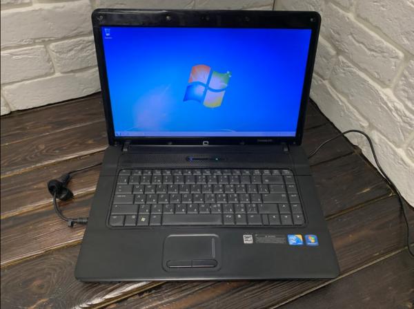 Ноутбук HP Compaq 610 (арт. 29262)