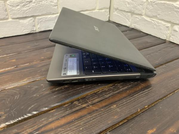Ноутбук Acer Aspire 5750zg (арт. 29502)