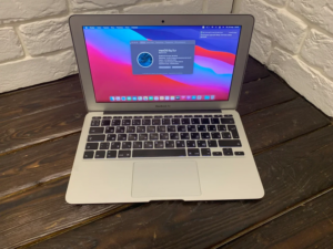Apple Macbook Air 11 Early 2013 (арт. 29411)