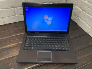 Ноутбук Lenovo G470 (арт. 29391)