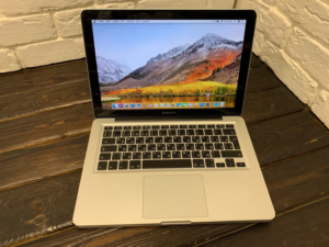 Apple MacBook Pro 13 Mid 2012 (арт. 29479)