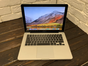 Apple MacBook Pro 13 Late 2011 (арт. 29381)