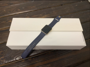 Apple Apple Watch 2 42mm (арт. 29559)