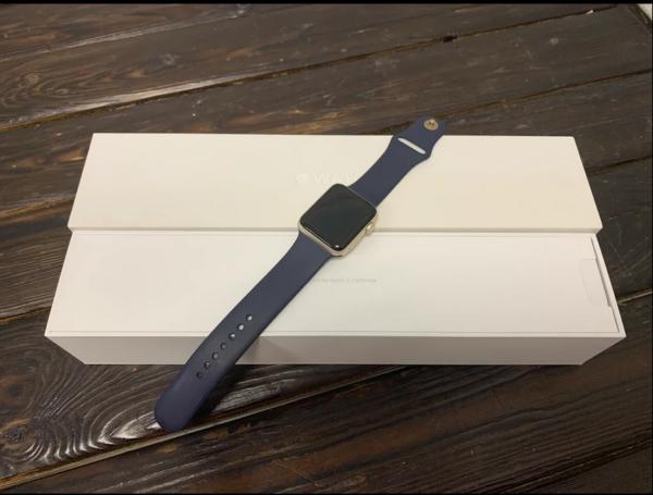 Apple Apple Watch 2 42mm (арт. 29559)
