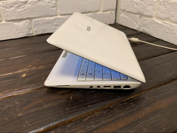 Ноутбук Asus Eee PC 1101HA (арт. 29662)