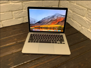 Apple Macbook Pro 13 Early 2013 (арт. 29637)