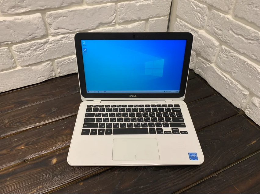 Ноутбук DELL Inspiron 11 3162 (арт. 29655)