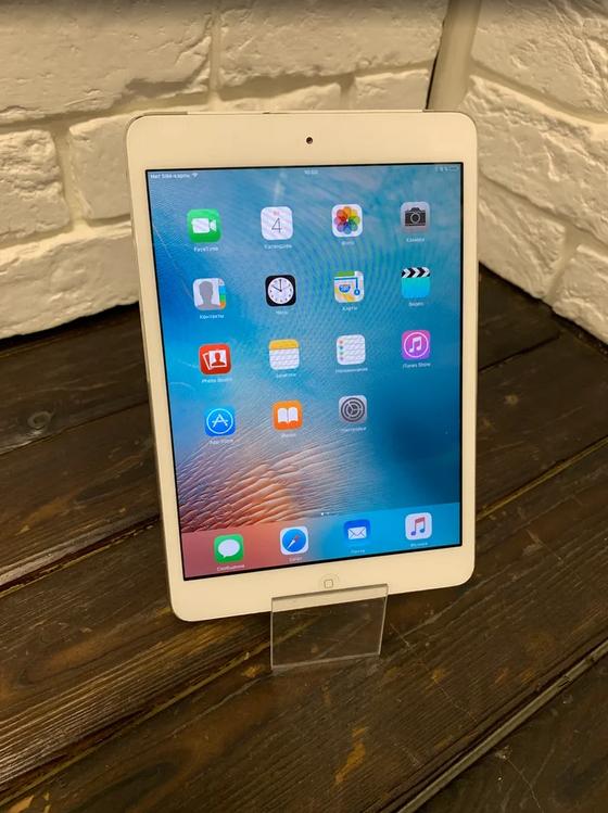 Планшет Apple Ipad Mini 64gb Lte (арт. 29674)