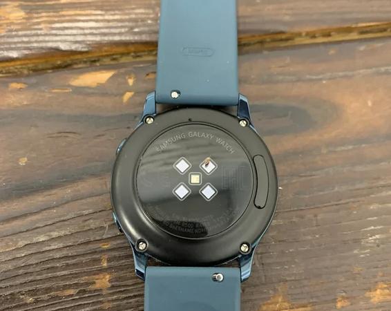 Samsung Galaxy Watch Active SM-R500 (арт. 29919)