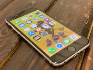 Apple IPhone 6 64gb SG 4.7 Retina (арт. 30170)