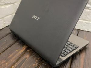 Ноутбук Acer 5750g-2634g64mikk (арт. 30205)