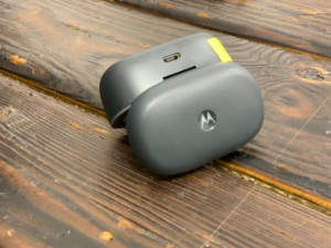 Motorola VerveBuds 200 (арт. 30196)