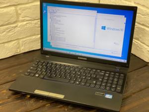Ноутбук Samsung NP300V5A (арт. 30172)