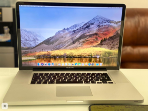 Apple MacBook Pro 17 Mid 2010 (арт. 30217)