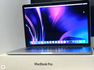 Apple MacBook Pro 13 Early 2015 (591 цикл) (арт. 30219)