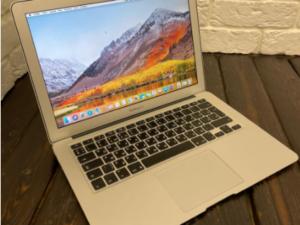 Apple MacBookAir 13 Mid 2011 (арт. 30208)