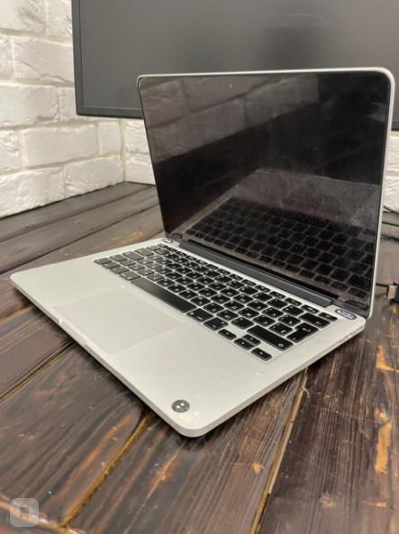 Apple MacBookPro 13 Early 2015 (арт. 30185)