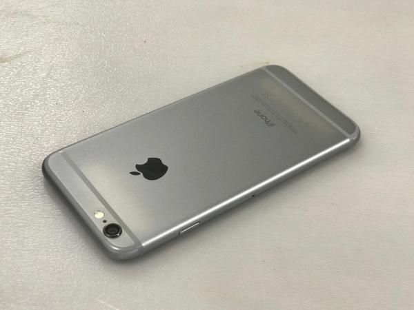 Apple IPhone 6 32gb SpaceGray (арт. 30115)