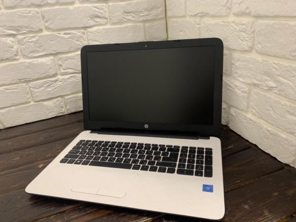 Ноутбук HP 15-ac684ur (арт. 30588)