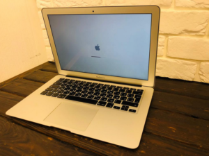 Apple MacBook Air 13 Mid 2011 (600 циклов) (арт. 30612)
